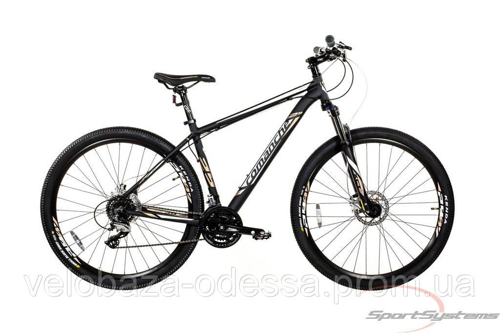 Велосипед  COMANCHE TOMAHAWK 29