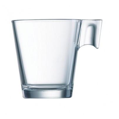 Чашка 220 мл. стеклянная Aroma, Arcoroc