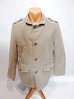 Пиджак мужской демисезонный Altatensione uomo р.48 001PMD