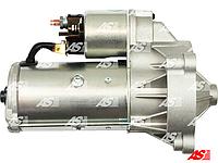 Cтартер для Peugeot 306 1.9 D. 1.7 кВт. Новый, на Пежо 306 1,9 дизель.