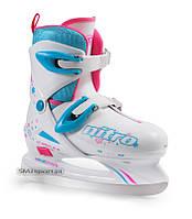 Ковзани Roller Derby Nitro Girl 28-31