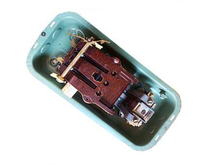 Пускатель ПАЕ-432 63 А