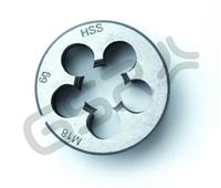 Круглая плашка DIN 22568 (DIN 223) B HSS MF 14 x 1,25