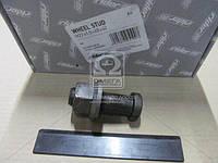 Шпилька крепления колеса М22x1,5x68x42 на грузовые автомобили Mercedes. (RIDER)