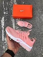 Женские кроссовки Nike Air Presto Bright Melon. Живое фото. Топ качество! (Реплика ААА+)