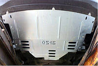Защита двигателя Renault Master 2011- (Рено Мастер)