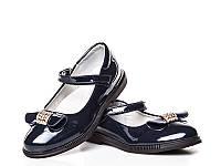 Детская обувь оптом. Детские туфли бренда W.niko для девочек (рр. с 31 по 37)
