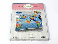 Комплект постельного белья Clas Baby детское 3