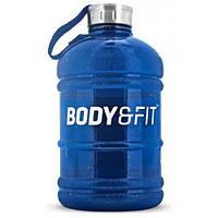 BodyFit Water Bottle - 1900ml Blue
