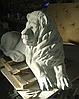 Скульптура - статуя - муляж - постамент под заказ