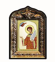Роман Сладкопевец именная икона