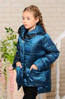 Куртка весна - осень для девочек