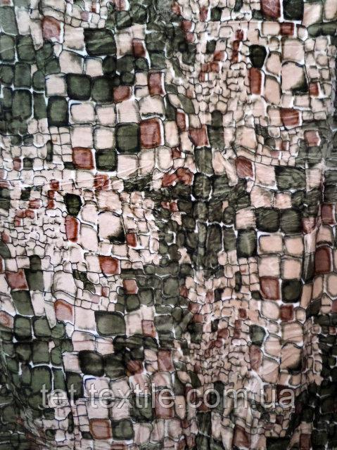 Плед акриловый облегченный True Love Камни цветные (150x200)
