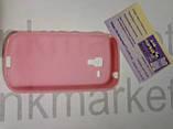 Case for Samsung s7562 zka/S7560, силікон, рожевий, фото 3