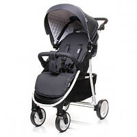 Прогулочная коляска 4baby Rapid Premium Dark Grey Темно-серый