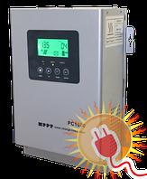 MPPT контроллер заряда АКБ PC16-6015F