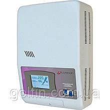 Сервомоторный Стабилизатор напряжения Luxeon EWS10000