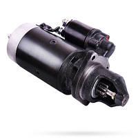 Стартер ТАТА 24V (аналог Bosch) TATA LPT 613, LPT 1116, LPT 1618, I-VAN, Mersedes АТЭК