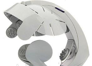 Массажный шлем для головы массажёр Easy Brain Massager, фото 2