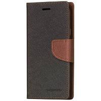 Чехол-книжка GS Fancy Diary Case black для Xiaomi Redmi 4x, фото 1