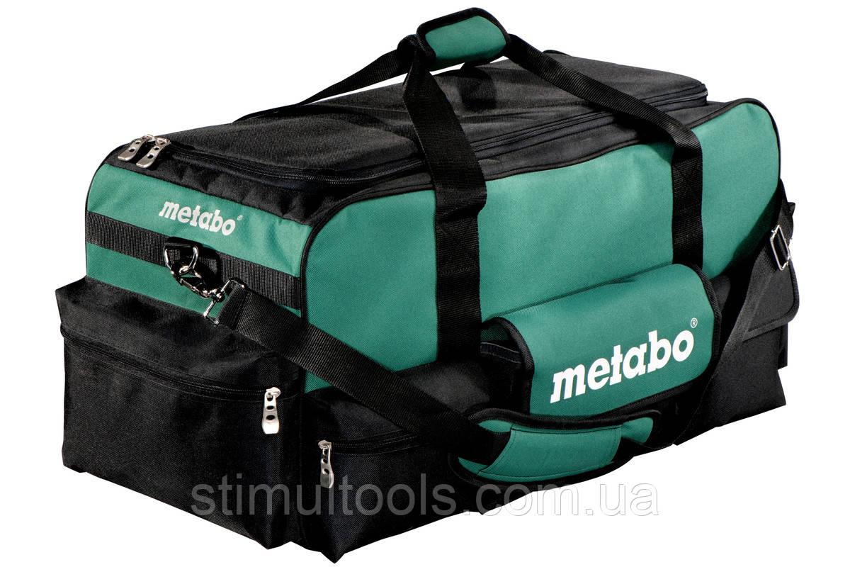 Сумка для инструментов Metabo (большая)