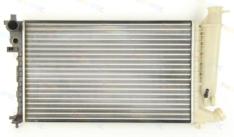 Радиатор CITROEN ZX/ PEUGEOT 306