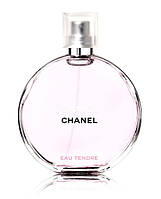 Chanel Chance Eau Tendre edt 100 ml женские тестер
