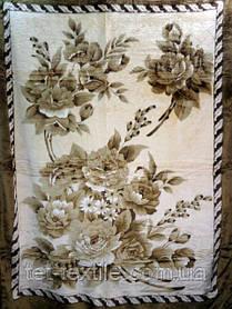 Плед акриловый облегченный True Love Букет (150x200)