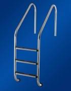 Лестницы для бассейнов Standart Aquant 5ступеней