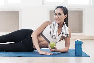 Коврики, маты для йоги и фитнеса