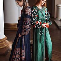 Стильні вишиванки 2018: Де купити якісний вишитий одяг?