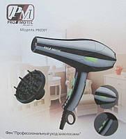 Профессиональный фен для волос Promotec Pm-2301, 3000Вт Код:475254042