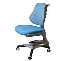 Кресло для школьника «Oxford» KY-618-C3 синее