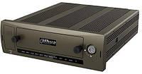 4-канальный автомобильный HDCVI видеорегистратор Dahua DH-MCVR5104-GCW, фото 1