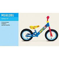 Велобег детский Mickey (M161201)