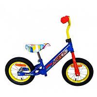 Детский велобег (PP171201) с диаметром колес 12 дюймов