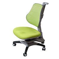 Кресло для школьника «Oxford» KY-618-C3 зеленое