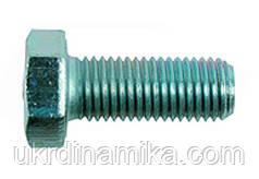 Болты с мелкой резьбой М27х2 DIN 960