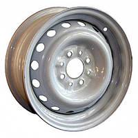 Диск колесный стальной 14х5,0 4x98 ET35 DIA58,6 ВАЗ-2110 (КрКЗ)