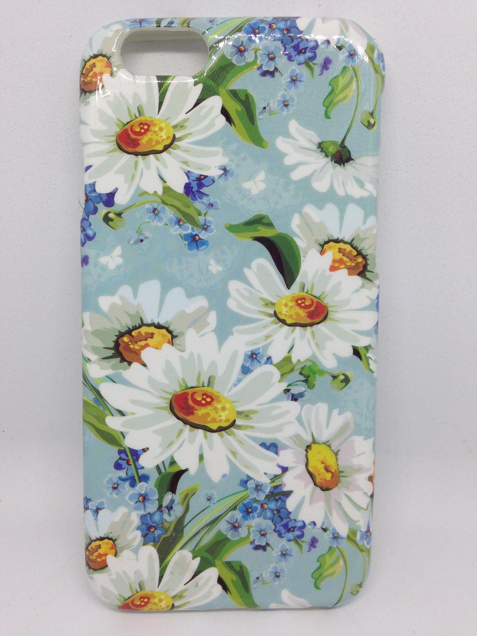 Чехол iPhone 6/6s Spring 1