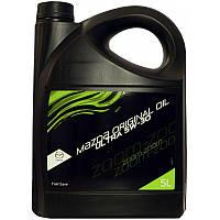 Моторное синтетическое масло Mazda Original Oil Ultra 5W-30, 5л