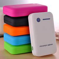 Внешний аккумулятор Smart Power Bank AT-2015 8400mah Код:46753705