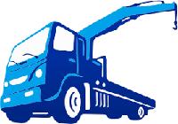 Услуга доставки автотранспортом