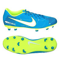 Футбольные мужские бутсы Nike Mercurial Vortex III NJR FG