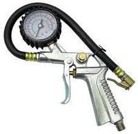 Пистолет для подкачки шин с маном SUMAKE SA-6600A Код:28387390