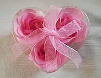 """Мыло сувенирное """"Розы"""""""