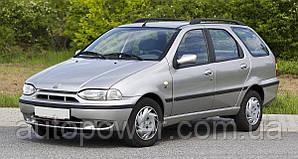 Фаркоп на Fiat Palio 1998-2001