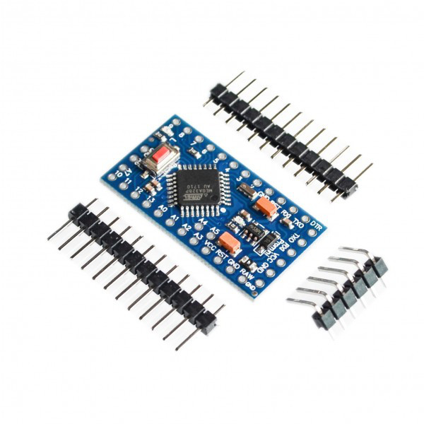 Arduino Pro Mini 5В 16МГц ATMega328