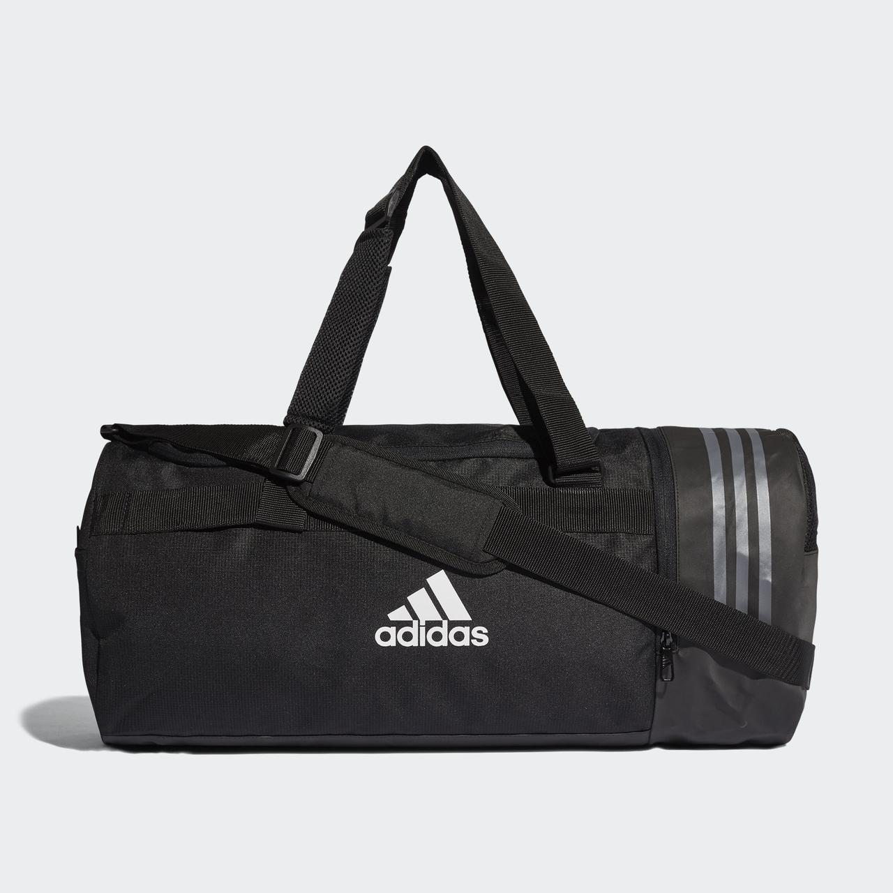 Сумка Adidas Performance Convertible 3-Stripes (Артикул: CG1533)
