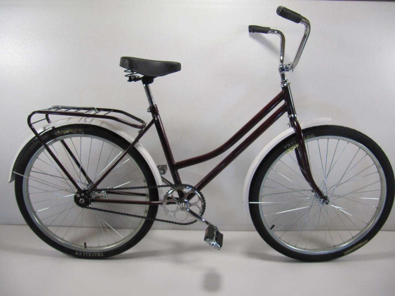 """Велосипед Украина 24"""""""